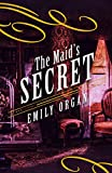 The Maid's Secret (Penny Green Series Book 3) (English Edition)
