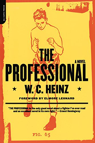 the-professional-a-novel-english-edition