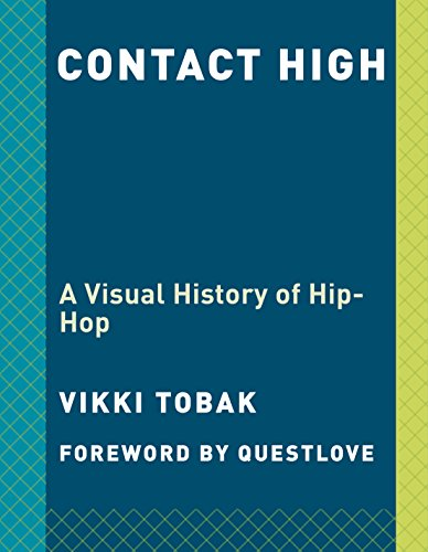 Contact High: A Visual History of Hip-Hop (Bruno Mars Sheet Music)