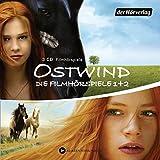 Ostwind Die Filmhörspiele 1 + 2: Zwei Filmhörspiele in einer Box - Kristina Magdalena Henn, Lea Schmidbauer, Günter Merlau