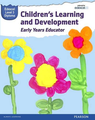 pearson-edexcel-level-3-diploma-in-childrens-learning-and-development-early-years-educator-candidate