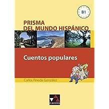 Cuentos populares: Texte für die Oberstufe