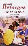 la bicyclette bleue tome 5 rue de la soie 1947 1949