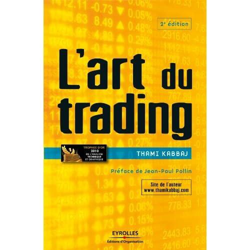 L'art du trading (ED ORGANISATION)