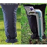 TAOtTAO Faucet Cover Garten Wasserhahn Abdeckung Wasserhahn Freeze Schutz Außen Wasserhahn Frost Protector
