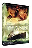 Titanic = Titanic / James Cameron, réal. | Cameron, James. Monteur. Scénariste