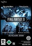 Final Fantasy XI Online [Ausgabe 2008] [import allemand]