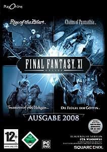 Final Fantasy XI Online [Ausgabe 2008]
