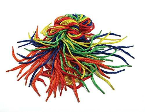 play-discover-4-mm-x-1-m-threading-laces-pack-of-40-5-colours
