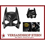 Erwachsene Jungen Batman Maske Superheld Dunkle Ritter