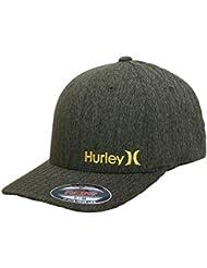 Hurley Herren Cap Corp Textures grün (MHA0004200-3FS)