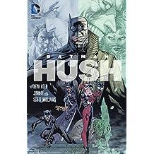 Batman: Hush (Turtleback School & Library Binding Edition) by Jeph Loeb (2009-08-18)