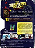The Hitchhiker's Guide To The Galaxy Anniversary Collector's Edition [VHS Retro Packaging] [Blu-ray] [2018]