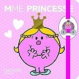 Carnet a elastique avec poupée madame princesse