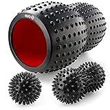 Yoga EVO Peanut Schaumstoff Roller für Muskeln und Workouts