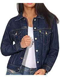 super popular 40bf0 d81fd Suchergebnis auf Amazon.de für: Levis Jeansjacke Damen ...