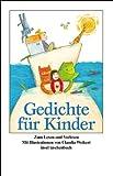 Günter Stolzenberger: Gedichte für Kinder