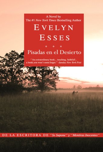 Pisadas En El Desierto por Evelyn Esses