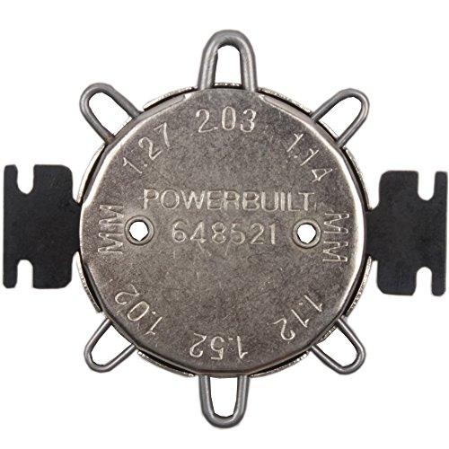 wings-spark-plug-gapper-gap-adjustment-tool-w-metric-standard-inches-gauge