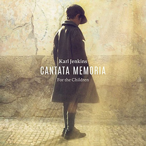 Cantata Memoria - For the Children (Das Schreiben Von Der Katastrophe)
