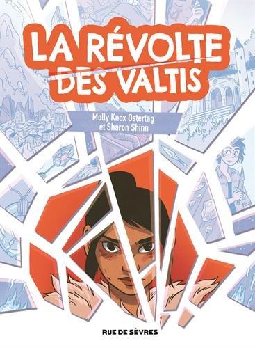 La révolte des Valtis