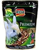 Riga - 2407 - Menu Premium - Lapins Nains Vitamines et Fibres Doypack - 500 g