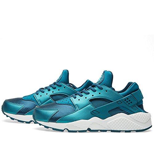 Nike  819474-012, Chaussures de sport homme Vert