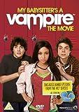 My Babysitter's a Vampire - The Movie [DVD]