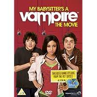 My Babysitter's a Vampire - The Movie