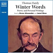 Winter Words: Poetry and Personal Writings (Unabridged Selections)