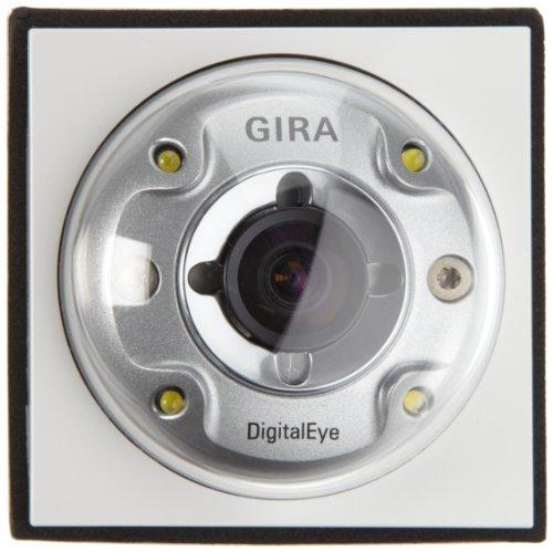 GIRA 126566 - SISTEMA DE SEGURIDAD PARA EL HOGAR
