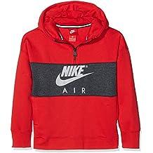 Nike B Nk Air Hoodie Hz Po Sudadera f70eb70ed673c