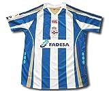 Deportivo la Coruna away shirt junior 2008-09 size junior