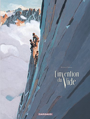 Invention du vide (L') - tome 0 - L'invention du vide (one shot) par Debon Nicolas