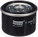 #6: Purolator 460300I99 Spin On Oil Filter for Cars