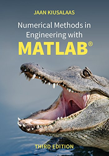 With matlab problem solving pdf engineering