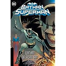 BATMAN SUPERMAN 01 WHO ARE THE SECRET SIX