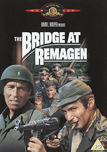 Bridge At Remagen The [UK Import] (Szene Bridge)