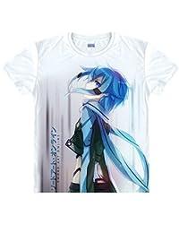 Sword Art Online T-Shirt Kostüm Cosplay 9 Version