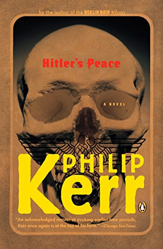Hitler's Peace Cover Image