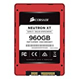 Corsair CSSD-N960GBXT Neutron XT 960GB (6Gb/s) SATA 3 Phison A19nm MLC NAND Performance Disque SSD