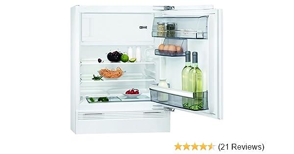 Aeg Kühlschrank Festtür Montage : Aeg sfb58221af kühlschrank unterbau kühlschrank mit gefrierfach