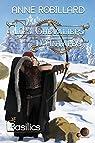 Les Chevaliers d'Antarès 02 : Basilics: Basilics par Robillard