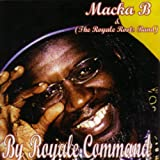 Songtexte von Macka B & The Royal Roots Band - By Royale Command