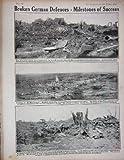 Telecharger Livres Les 1915 Defenses Allemandes Cassees par France de Souchez de la Vue WW1 (PDF,EPUB,MOBI) gratuits en Francaise