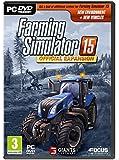 Farming Simulator 15 Expansion Pack (PC CD)
