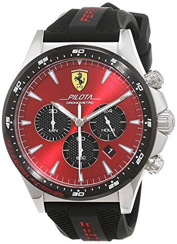 Scuderia Ferrari Montres Bracelet 830595