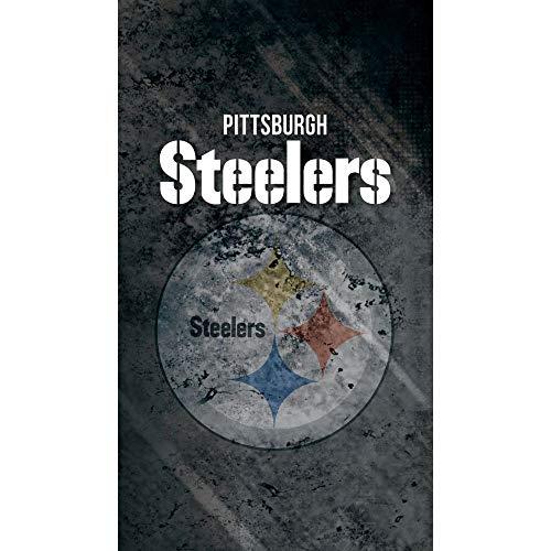 Turner 8210754 Lizenzprodukt Pittsburgh Steelers Password Journal Sports