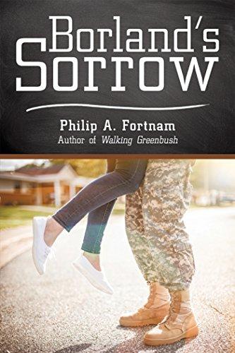 Borland'S Sorrow (English Edition)