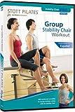 Stott Pilates Gruppe Stabilität Stuhl (Englisch/Spanisch)